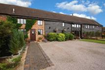 Barn Conversion for sale in Hampton Lovett, Droitwich