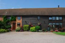 Barn Conversion for sale in The Hayloft, Upper Hall...
