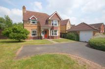 3 bed Detached house in Carnoustie Close...