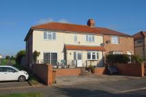 King George Close semi detached house for sale