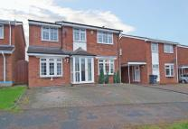 5 bed Detached property for sale in Deansway, Bromsgrove