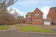 5 bedroom Detached house for sale in Bryony Road, Bournville...