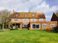 6 bed Detached property in Dark Lane, Stoke Heath...