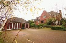 5 bedroom Detached property for sale in Greyfriars Drive...