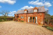 2 bedroom Barn Conversion for sale in Lilley Green Road...