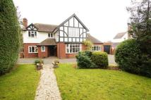 4 bed Detached house for sale in Droitwich Road...