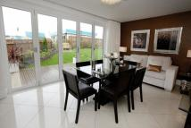 4 bed new property in Almora Drive, Dumbarton...