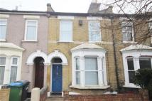 2 bedroom Terraced property in Chichester Road...