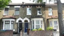 3 bed Terraced property in Cheneys Road, Leytonstone