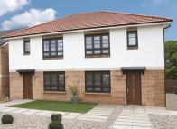 2 bedroom new home for sale in Drury Lane, Buckley, CH7