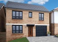 new property for sale in Drury Lane, Buckley, CH7