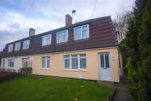 Flat to rent in Rochford Crescent...