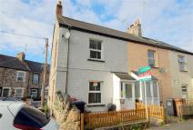 End of Terrace home for sale in Keaton Road, Ivybridge...