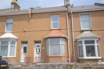 2 bed Terraced house to rent in Fleet Street, Plymouth...