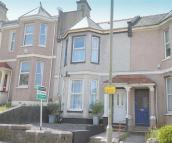 Flat to rent in Ford Hill, Plymouth...