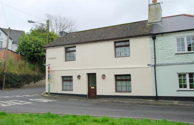 3 Bedroom Cottage For Sale In Colebrook Road Plympton