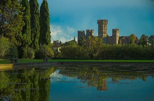 Valeggios's castle