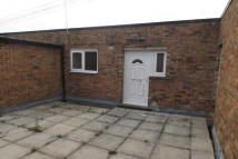 Flat to rent in Ilchester Close...