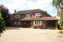 Detached house in Langley Road, Langley...