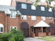 Town House for sale in PARK LANE, Burton Waters...