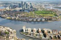 3 bed new Flat in Greenwich Waterside...