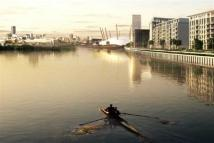 2 bedroom new Flat in Royal Wharf...