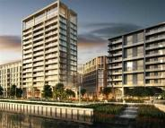 Royal Wharf new Flat for sale
