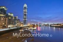 3 bedroom new Flat for sale in The Tower...