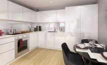 1 bedroom new Flat for sale in Melbourne, Oval Quarter...