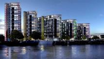 Nine Elms Lane new Flat for sale