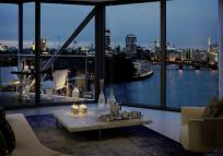 new Flat for sale in Riverlight Five...