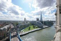 2 bedroom new Flat in One Tower Bridge...