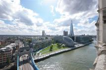 new Flat for sale in One Tower Bridge...