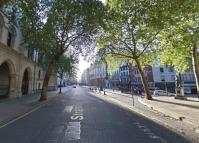 2 bed new Flat in The Strand...
