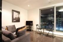 Apartment in Pan Peninsula, Docklands...