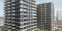 1 bed new Apartment in Glasshouse Gardens...