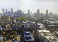 1 bed new Apartment in Lexicon, Islington...
