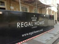 new Apartment in Royal Quay, London, E14