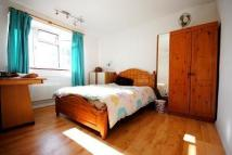 Flat in Camps Hill Road...