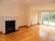 5 bedroom semi detached home in Chudleigh Road, Ladywell...