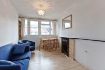 Flat in Lorrimore Road, London...