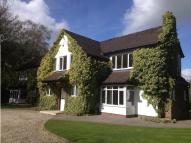 Detached house to rent in Vicarage Lane, Lathom...