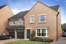 5 bed new property in Sandy Hill Lane, Moulton...