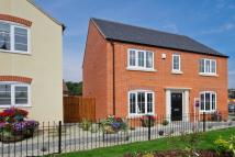 new property in Sandy Hill Lane, Moulton...