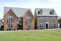 4 bedroom new house for sale in Sandy Hill Lane, Moulton...