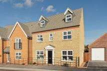 new house for sale in Sandy Hill Lane, Moulton...