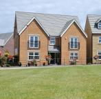 new home for sale in Sandy Hill Lane, Moulton...