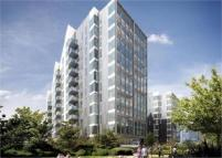 1 bedroom new Flat for sale in Riverside Quarter...