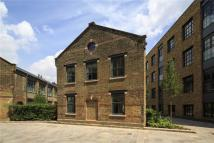 1 bed new Flat for sale in Macaulay Walk...