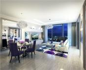 new development for sale in Kensington High Street...